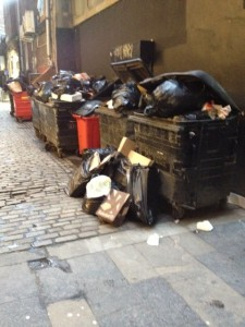 Rubbish Removal Made Easy Waste Disposal