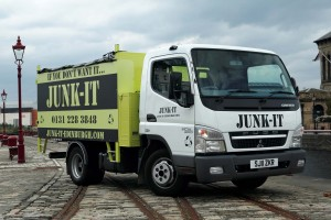 Skip Hire In Glasgow