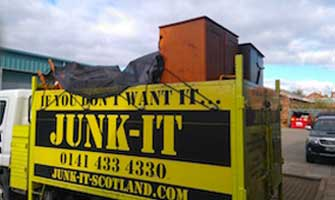 Estate Probate House Clearance Milngavie
